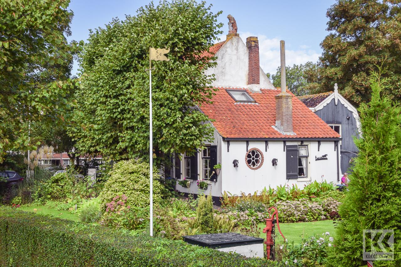 Het oude Tolhuis