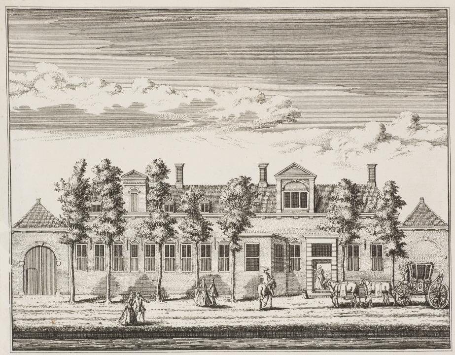 Het Hof van Katwijk
