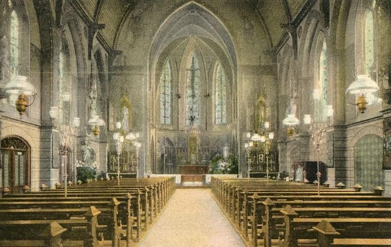 De Kapel van Tepe